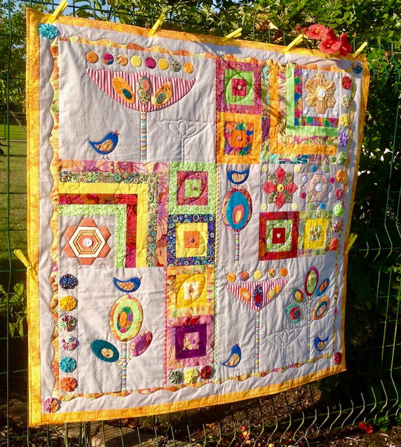 quilt mystere marianne 2